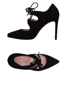 ANNA F. ΠΑΠΟΥΤΣΙΑ Κλειστά παπούτσια