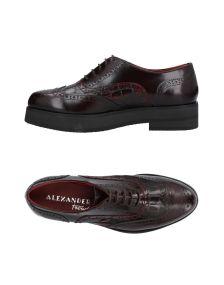 ALEXANDER TREND ΠΑΠΟΥΤΣΙΑ Παπούτσια με κορδόνια