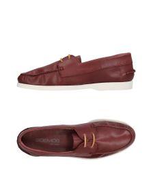BOEMOS ΠΑΠΟΥΤΣΙΑ Παπούτσια με κορδόνια