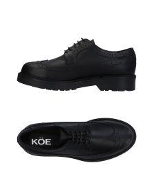 KÖE ΠΑΠΟΥΤΣΙΑ Παπούτσια με κορδόνια