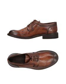 SANGUE ΠΑΠΟΥΤΣΙΑ Παπούτσια με κορδόνια