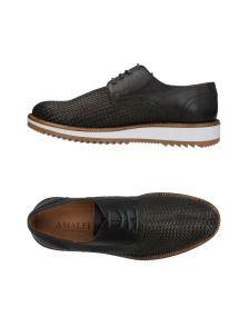 AMALFI ΠΑΠΟΥΤΣΙΑ Παπούτσια με κορδόνια