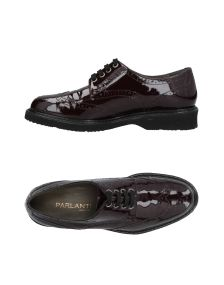 PARLANTI ΠΑΠΟΥΤΣΙΑ Παπούτσια με κορδόνια