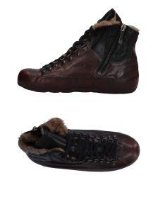 O.X.S. RUBBER SOUL ΠΑΠΟΥΤΣΙΑ Χαμηλά sneakers