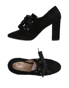 WALTER VIOLET ΠΑΠΟΥΤΣΙΑ Παπούτσια με κορδόνια