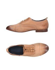 CREATION OF MINDS ΠΑΠΟΥΤΣΙΑ Παπούτσια με κορδόνια