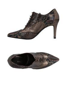 CRISTINA MILLOTTI ΠΑΠΟΥΤΣΙΑ Παπούτσια με κορδόνια