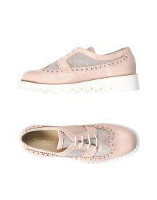 GIORDANA F. ΠΑΠΟΥΤΣΙΑ Παπούτσια με κορδόνια