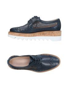 PERTINI ΠΑΠΟΥΤΣΙΑ Παπούτσια με κορδόνια