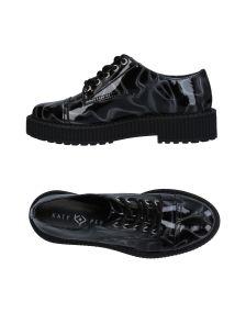KATY PERRY ΠΑΠΟΥΤΣΙΑ Παπούτσια με κορδόνια