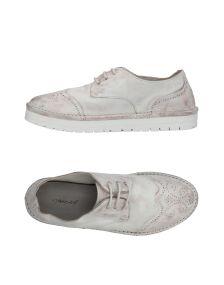 MARSÈLL ΠΑΠΟΥΤΣΙΑ Παπούτσια με κορδόνια