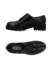 LE BLE ΠΑΠΟΥΤΣΙΑ Παπούτσια με κορδόνια