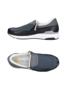 ENRICO FANTINI CHANGE! ΠΑΠΟΥΤΣΙΑ Παπούτσια τένις χαμηλά