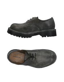 P.R.PATTERSON ΠΑΠΟΥΤΣΙΑ Παπούτσια με κορδόνια