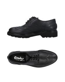 GENEVE ΠΑΠΟΥΤΣΙΑ Παπούτσια με κορδόνια