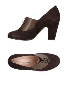 JIL ROCCO ΠΑΠΟΥΤΣΙΑ Παπούτσια με κορδόνια