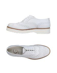 G BASIC ΠΑΠΟΥΤΣΙΑ Παπούτσια με κορδόνια
