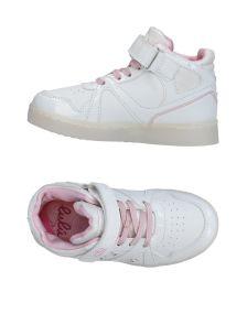 LULU' ΠΑΠΟΥΤΣΙΑ Χαμηλά sneakers