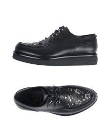 VALENTINO GARAVANI ΠΑΠΟΥΤΣΙΑ Παπούτσια με κορδόνια