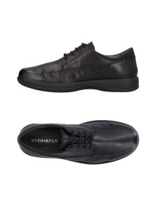 STONEFLY ΠΑΠΟΥΤΣΙΑ Παπούτσια με κορδόνια