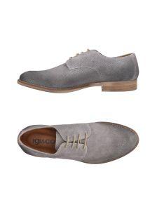 IGI&CO ΠΑΠΟΥΤΣΙΑ Παπούτσια με κορδόνια
