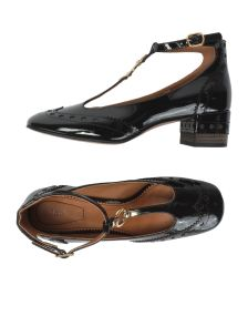 CHLOÉ ΠΑΠΟΥΤΣΙΑ Κλειστά παπούτσια