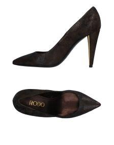RODO ΠΑΠΟΥΤΣΙΑ Κλειστά παπούτσια