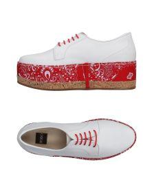 RODO ΠΑΠΟΥΤΣΙΑ Παπούτσια με κορδόνια