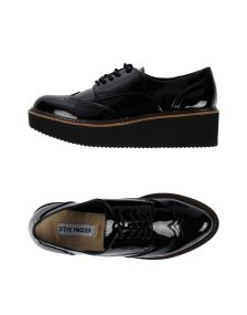 STEVE MADDEN ΠΑΠΟΥΤΣΙΑ Παπούτσια με κορδόνια