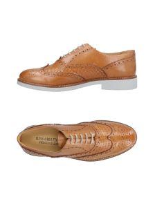 ALESSANDRO FERRARI ΠΑΠΟΥΤΣΙΑ Παπούτσια με κορδόνια