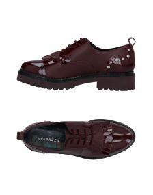 APEPAZZA ΠΑΠΟΥΤΣΙΑ Παπούτσια με κορδόνια