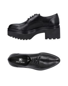 JANET SPORT ΠΑΠΟΥΤΣΙΑ Παπούτσια με κορδόνια