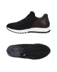 LIU •JO ΠΑΠΟΥΤΣΙΑ Παπούτσια τένις χαμηλά
