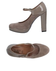 MERCANTE DI FIORI ΠΑΠΟΥΤΣΙΑ Κλειστά παπούτσια