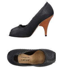 e407c8f2618 KALLISTÈ ΠΑΠΟΥΤΣΙΑ Κλειστά παπούτσια
