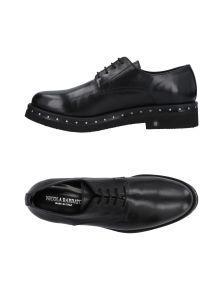 NICOLA BARBATO ΠΑΠΟΥΤΣΙΑ Παπούτσια με κορδόνια