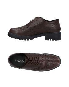STELLABERG ΠΑΠΟΥΤΣΙΑ Παπούτσια με κορδόνια