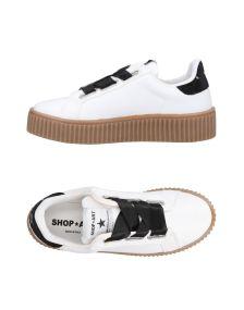 SHOP ★ ART ΠΑΠΟΥΤΣΙΑ Παπούτσια τένις χαμηλά