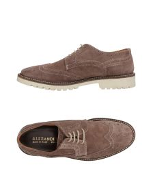 ALEXANDER ΠΑΠΟΥΤΣΙΑ Παπούτσια με κορδόνια