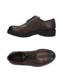 CESARE P. ΠΑΠΟΥΤΣΙΑ Παπούτσια με κορδόνια