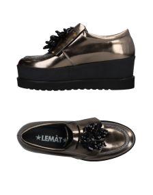 LEMÀT ΠΑΠΟΥΤΣΙΑ Παπούτσια με κορδόνια
