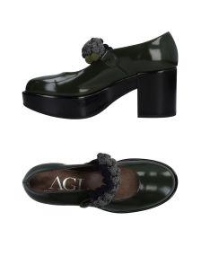 AGL ATTILIO GIUSTI LEOMBRUNI ΠΑΠΟΥΤΣΙΑ Κλειστά παπούτσια