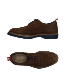 GREEN GEORGE ΠΑΠΟΥΤΣΙΑ Παπούτσια με κορδόνια