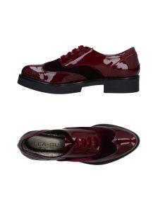 LEA-GU ΠΑΠΟΥΤΣΙΑ Παπούτσια με κορδόνια