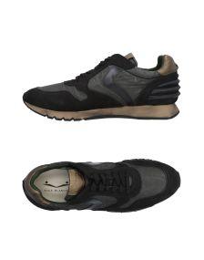 VOILE BLANCHE ΠΑΠΟΥΤΣΙΑ Παπούτσια τένις χαμηλά