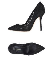 DOLCE & GABBANA ΠΑΠΟΥΤΣΙΑ Κλειστά παπούτσια