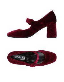 NILA & NILA ΠΑΠΟΥΤΣΙΑ Κλειστά παπούτσια