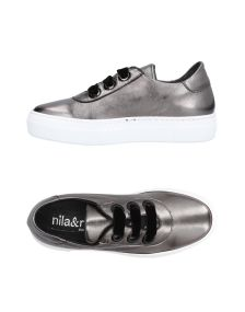NILA & NILA ΠΑΠΟΥΤΣΙΑ Παπούτσια τένις χαμηλά