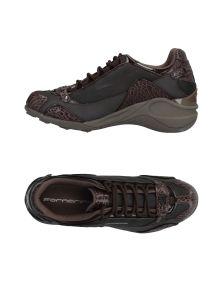 FORNARINA ΠΑΠΟΥΤΣΙΑ Παπούτσια τένις χαμηλά