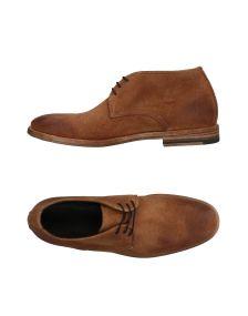 PREVENTI ΠΑΠΟΥΤΣΙΑ Παπούτσια με κορδόνια